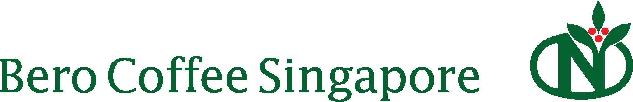 Bero Coffee Singapore Logo